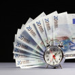 Time Is Money — Stock Photo #33942163