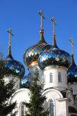 Rus kilisesi — Stok fotoğraf