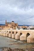 Córdoba, españa — Foto de Stock