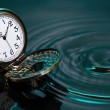 Time Flow — Stock Photo