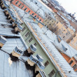 Roofs Background — Stock Photo #38603449
