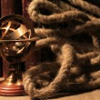 Armillary Sphere Globe — Stock Photo #38771343