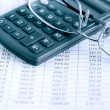 Bookkeeping Concept — Stock Photo #41721377
