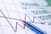 Economic Growth — Stock Photo