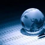 Global Economy — Stock Photo #48364391