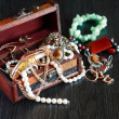 Jewelry Box — Stock Photo #49507339