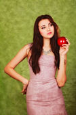 Zakázané ovoce — Stock fotografie