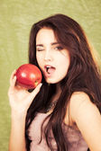 Verboden fruit — Stockfoto