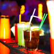 Drinks — Stock Photo #27480129