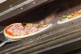 ピザ — ストック写真