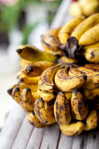 Bananas — Foto de Stock