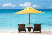 Tropical resort — Stockfoto