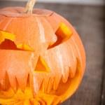Halloween pumpkin — Stock Photo #32815917