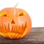 Halloween pumpkin — Stock Photo #33249157