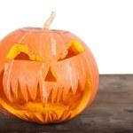 Halloween pumpkin — Stock Photo #33764779