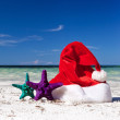 Travel Christmas concept — Stock Photo #37125039