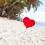 Love to Travel! — Stock Photo