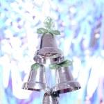 Christmas bells — Stock Photo #8485984