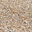Pebbles on a beach — Stock Photo #27623369