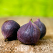 Fresh figs — Stock Photo