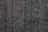 Gray jacket textile — Stock Photo