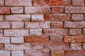 old brick wall texture  — Stockfoto