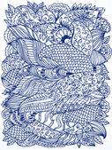 抽象设计背景 — 图库矢量图片