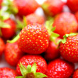 Strawberries — Stock Photo #28195033