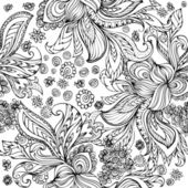 Textura abstrata sem emenda — Vetorial Stock