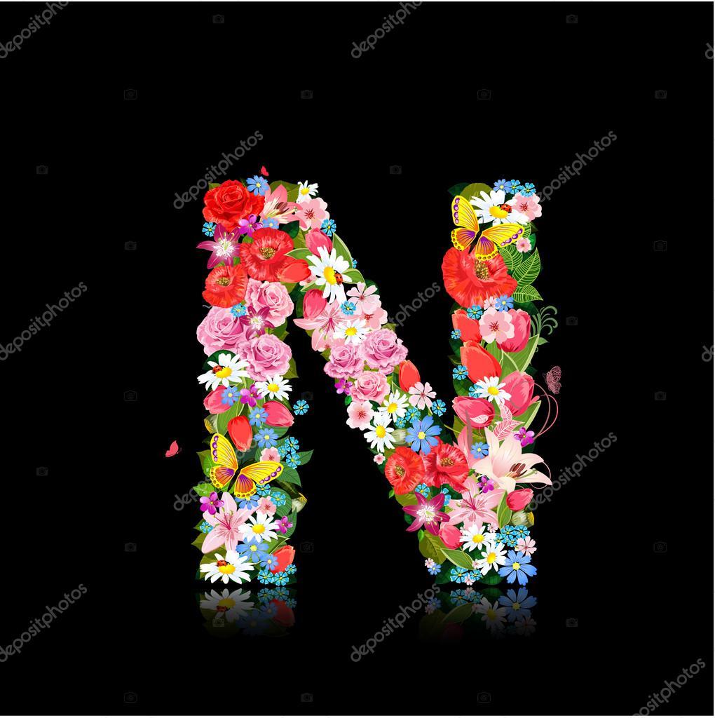Фото цветов с названиями наш букву а