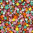 Seamless floral texture — Stock Vector #29965437