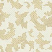 Vintage textura perfecta — Vector de stock