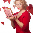 Happy Valentines Day! — Stock Photo #18674545