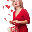 Happy Valentines Day! — Stock Photo #18674547