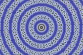 青色の背景色 — ストック写真