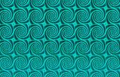 Gröna abstraktion — Stockfoto