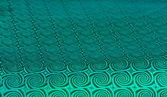 Turquoise abstractie — Stockfoto