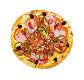 最高のピザ — ストック写真