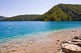 Plitvice lakes. — Stock Photo