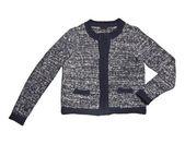 Woolen jacket — Stock Photo