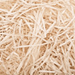 Shredded paper packing material — Stockfoto