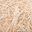 Shredded paper packing material — Foto Stock