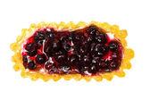 スグリ ケーキ — ストック写真