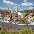 Miniland at Legoland Deutschland Resort — Foto Stock