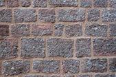 Taş duvar arka plan — Stok fotoğraf