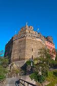 Old German castle. — Stock Photo