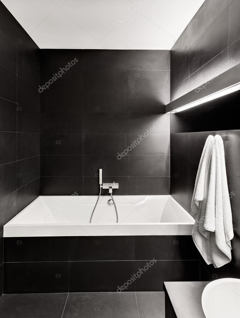 Интерьер ванной комнаты стиль