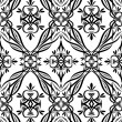 Seamless pattern background - Stockvectorbeeld