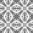 Seamless pattern background — Stockvectorbeeld