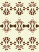 Good-looking seamles pattern. — Stock Vector